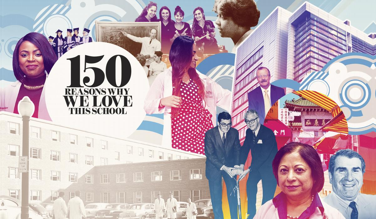 Celebrating 150 Years of Excellence