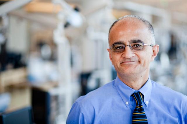 Congratulations Nadeem Karimbux, TUSDM Dean