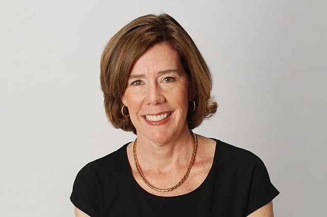 Helen Boucher Named Interim Dean at Tufts University School of Medicine